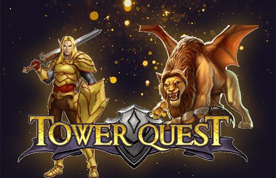 Despre Tower Quest bonus Winmasters cu depunere