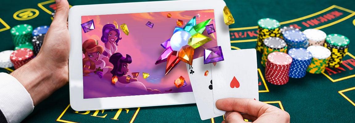 verificarea periodica a gamei de oferte speciale casino