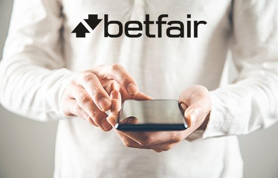 Validare cont Betfair pentru siguranța ta