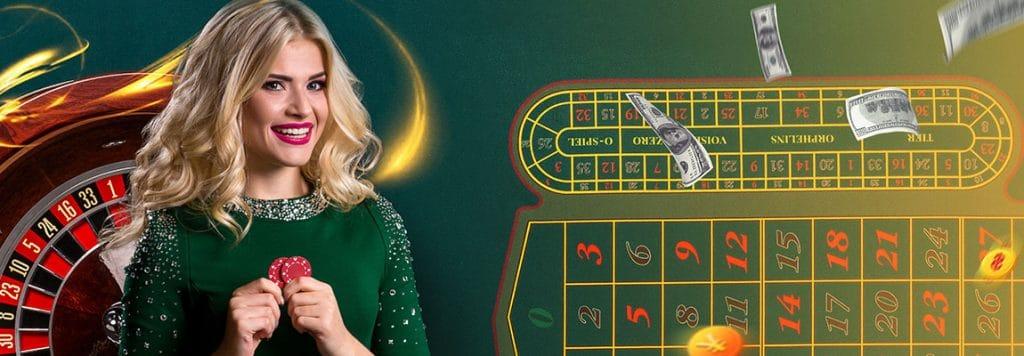 Vezi care sunt beneficiile jocului de ruletă live la casino online