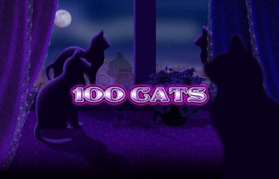 100 Cats EGT