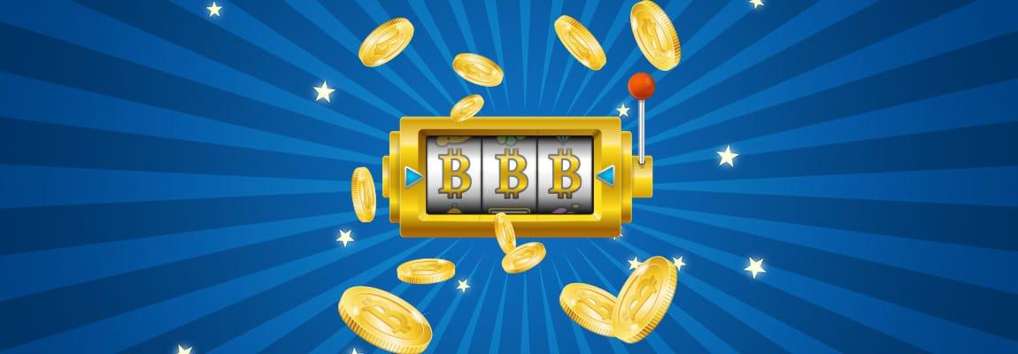 Bitcoin ghid casino