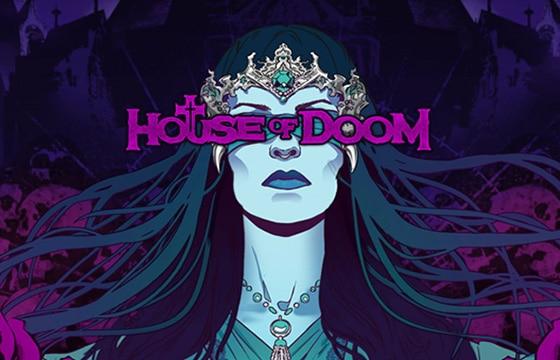House of Doom PlayTech