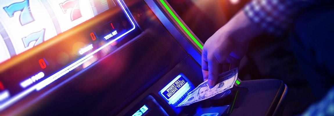Jocul Responsabil pentru Jackpots slots