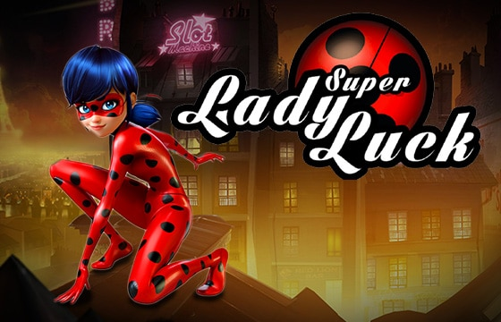 Super Lady Luck iSoftBet