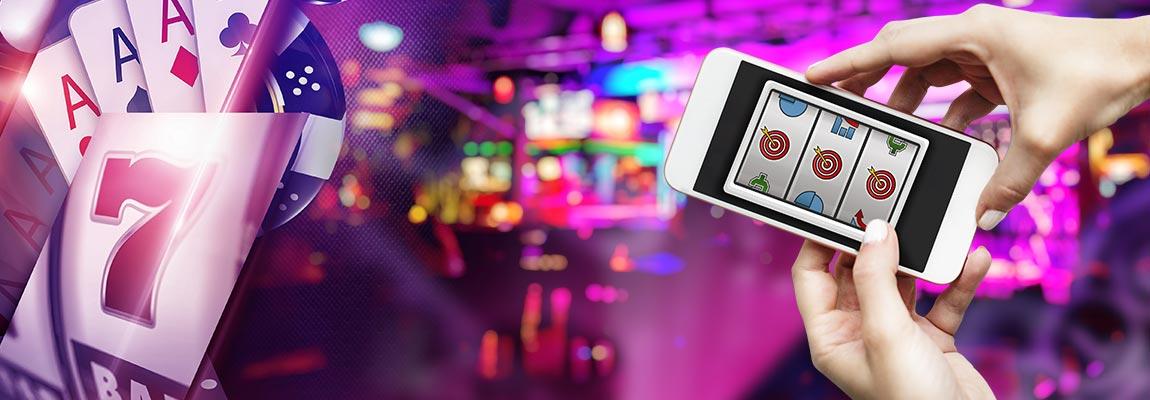 Ce avantaje ai dacă joci sloturi video online