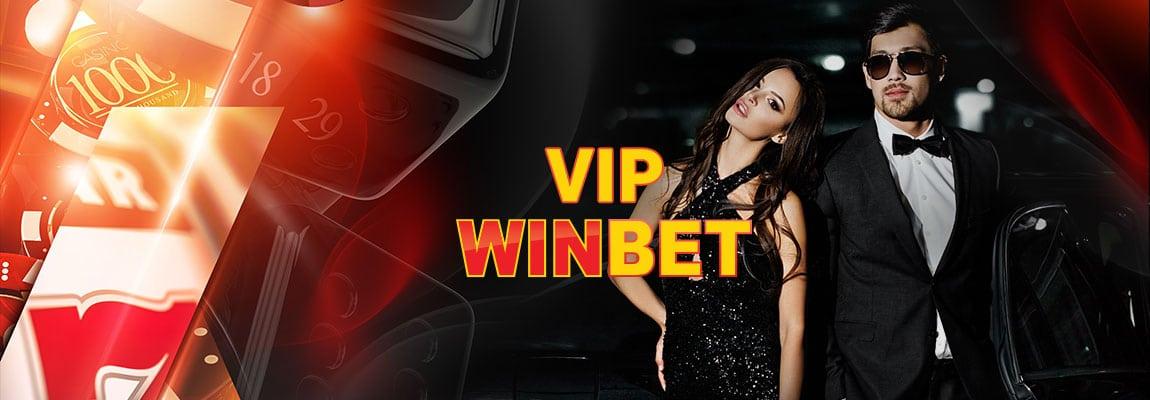 bonus VIP Winbet