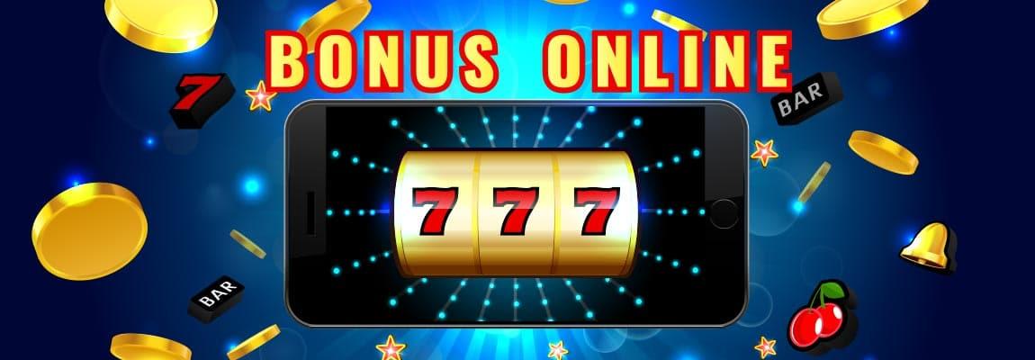 Bonus jocuri online