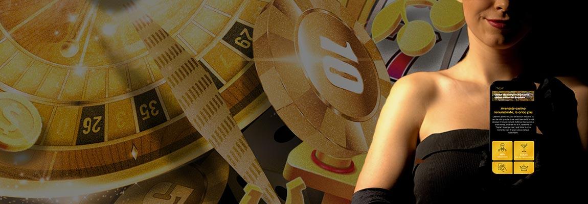 Află cele mai avantajoase bonusuri pe Casino.com.ro