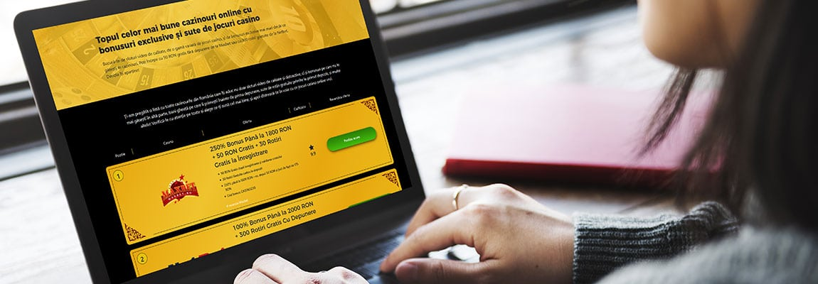 Cum să îți înregistrezi un cont de jucător
