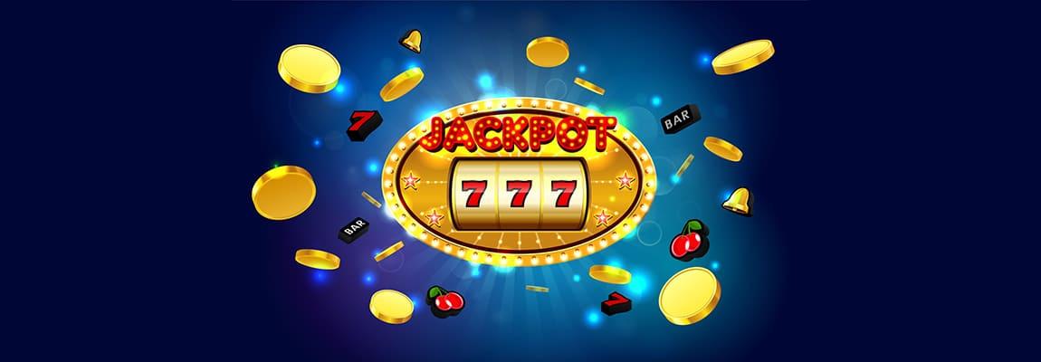 Mică lecție de istorie despre Jackpot Sloturi Casino