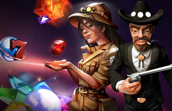 Jocuri Casino Netent