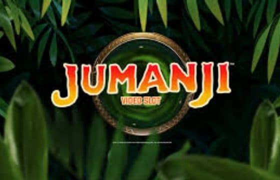Slot hewan Jumanji 2020