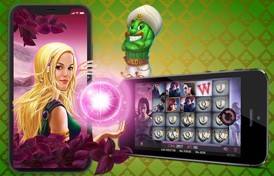 sloturi casino pe mobil