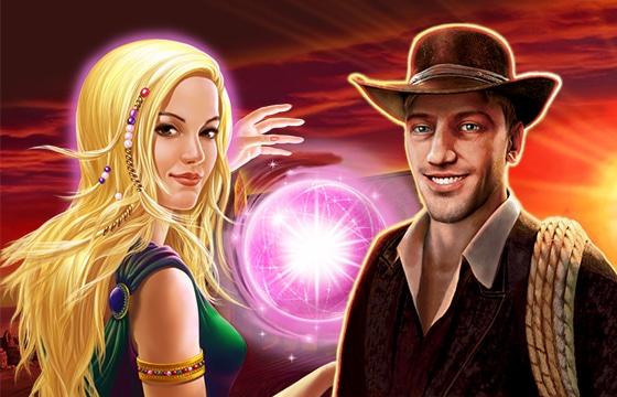 cele mai populare jocuri casino Novomatic