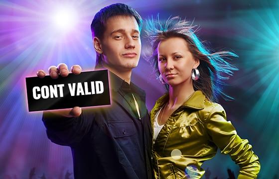 Avantajele validarii contului de jucator