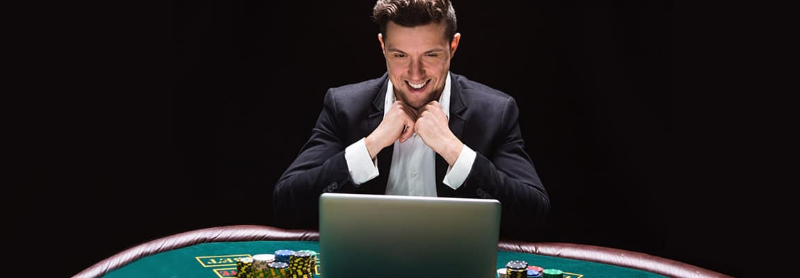 Verificare cont casino online