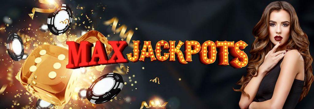 Maxjackpots