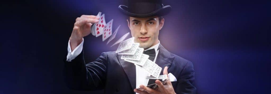 industria jocurilor de noroc