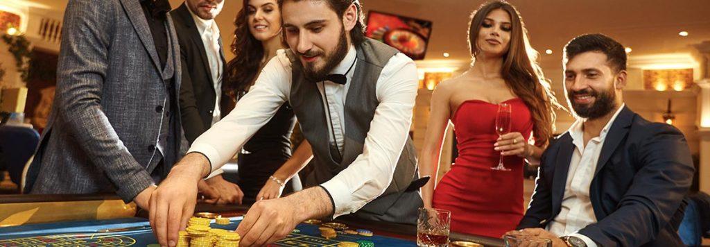 joburi cazinouri