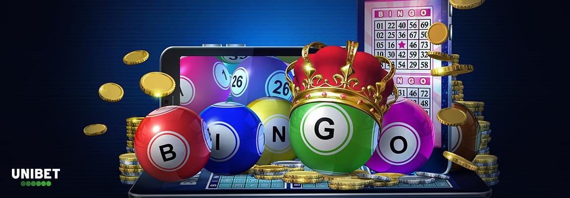 bingo la Unibet