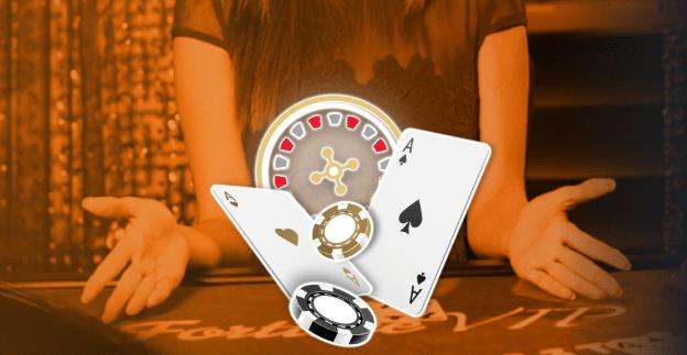 ce inseamna sa fii crupier la casino