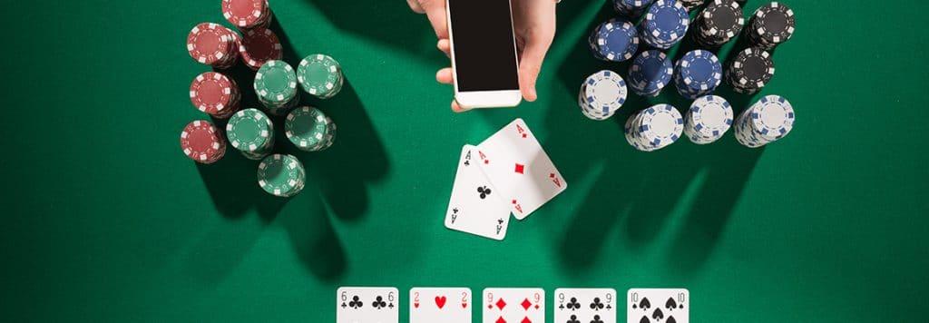 cum funcționează un casino live