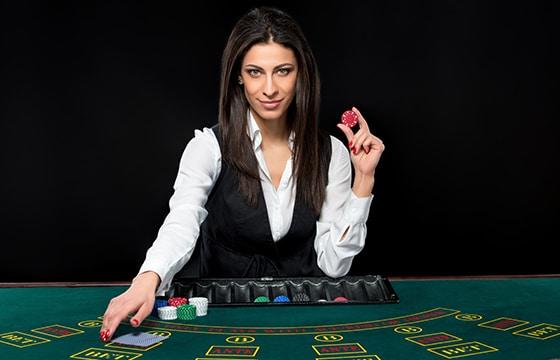 Jocul de Poker la Casino Live Maxbet