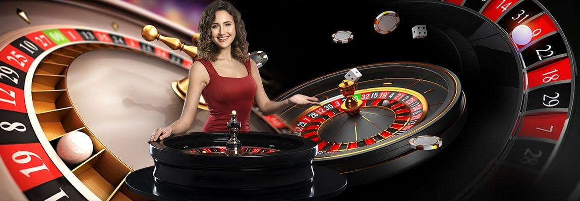 Jocul de Ruletă la Casino Live Maxbet