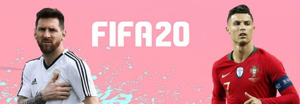bonus esports pentru pasionații FIFA