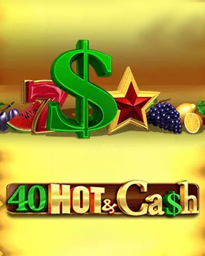 slot Hot and Cash