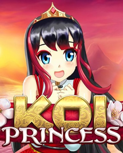 slot Koi Princess