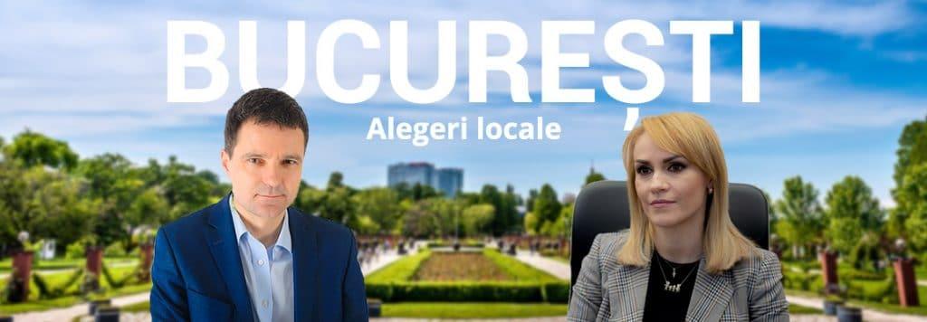 Pariuri alegeri locale 2020