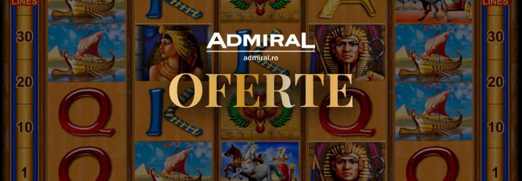 Admiral cu depunere