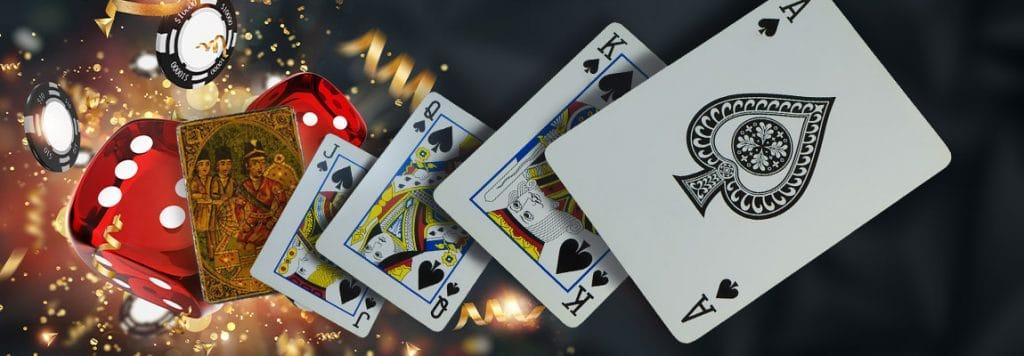 jucători de poker