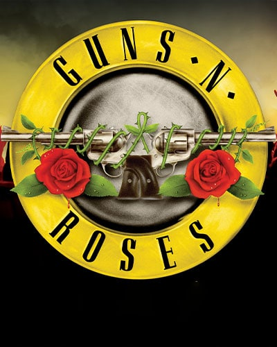 Slot Guns and Roses
