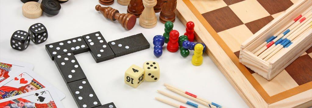 jocuri de jucat în casă