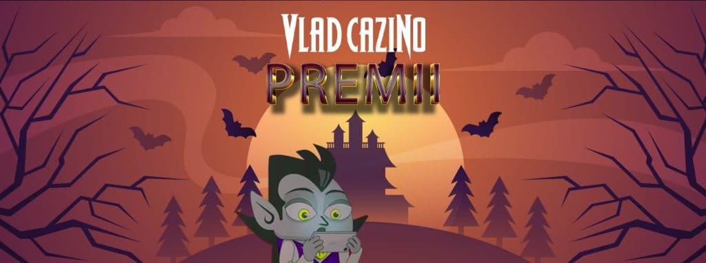 Premii Vlad Cazino