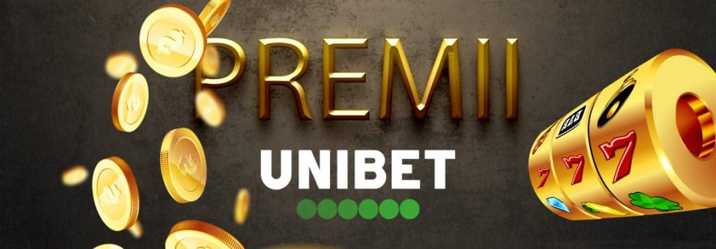 premii Unibet