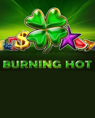 slot Burning Hot