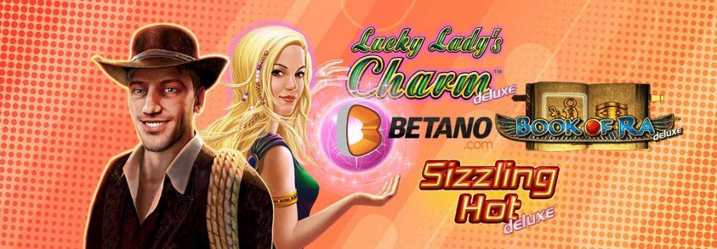 jocuri Betano Novamatic