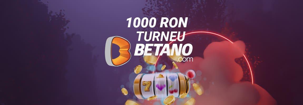 turneu Betano