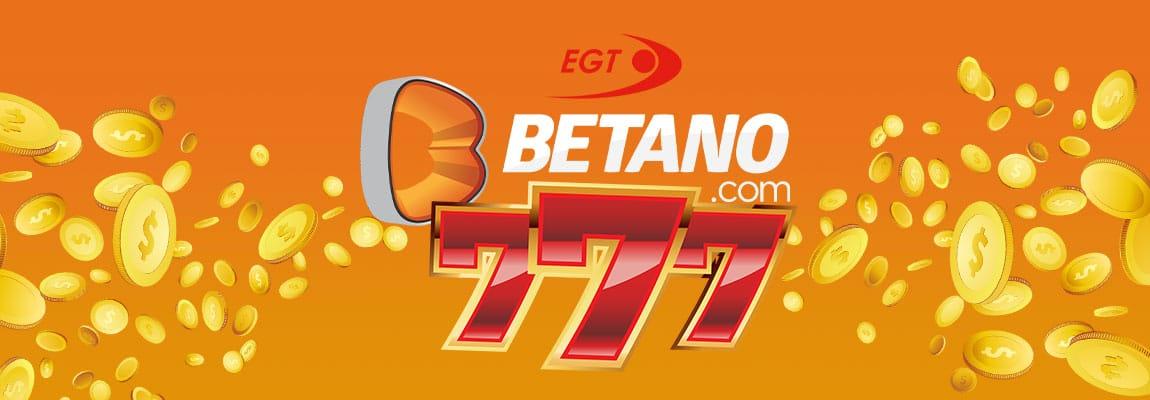 sloturi EGT Betano
