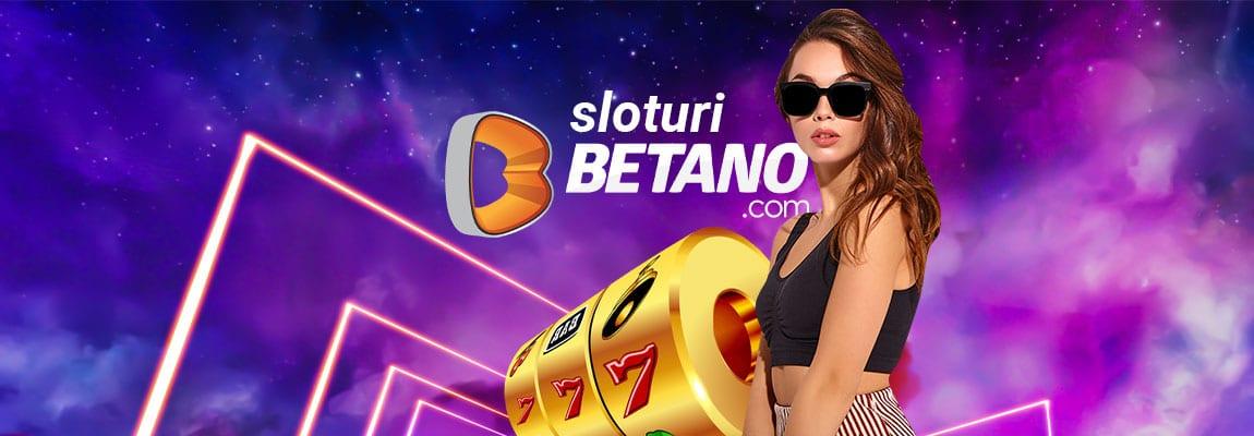 Jocuri Betano