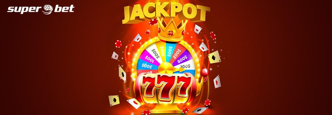 Jackpot Superbet