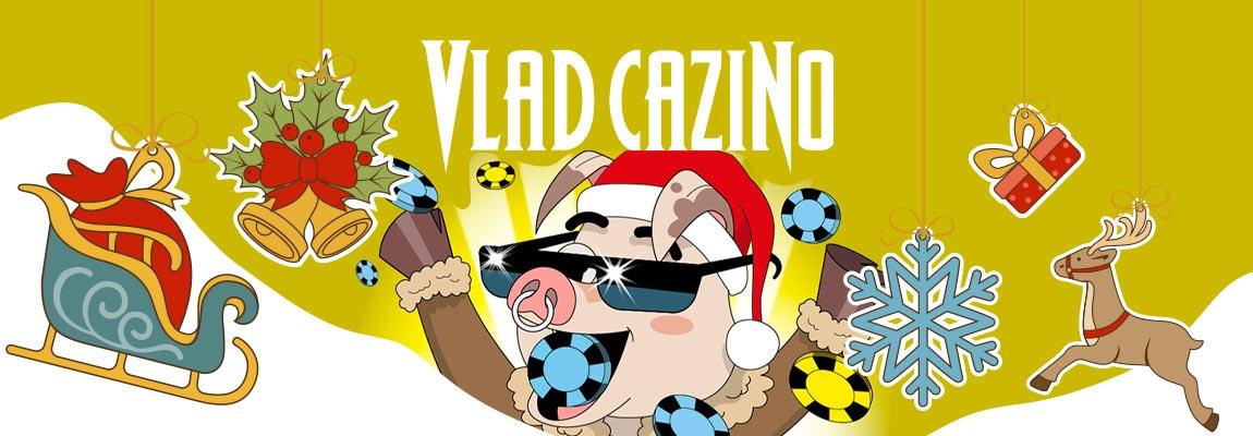 Vlad Cazino cu depunere