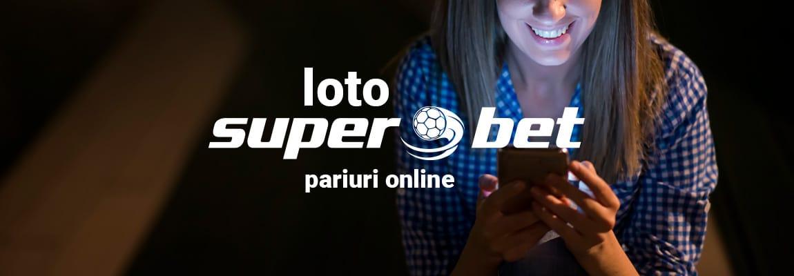 loto Superbet