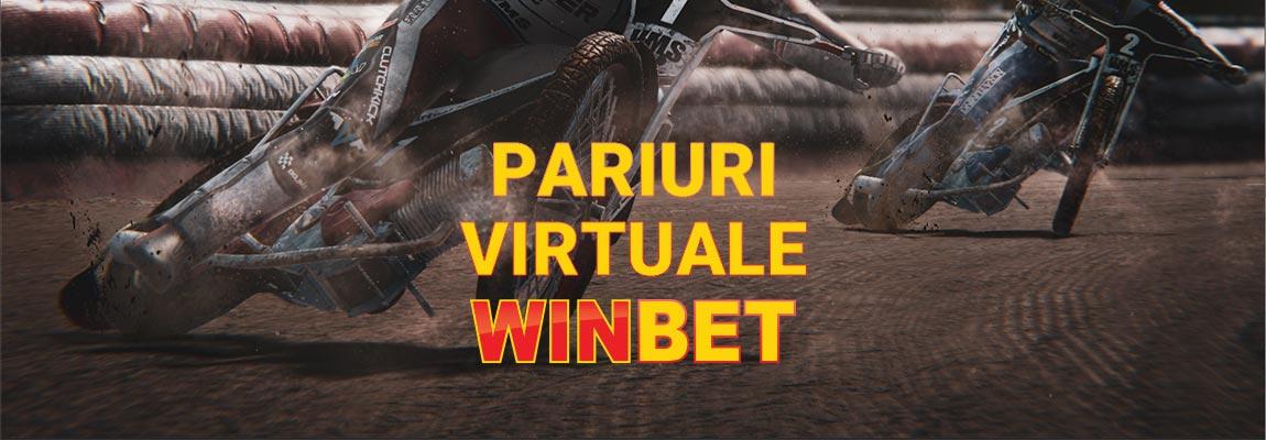 Winbet virtuale