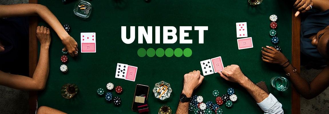 Poker Unibet