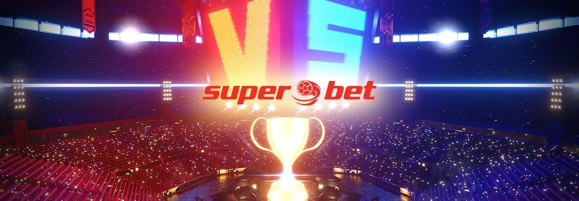 eSports Superbet